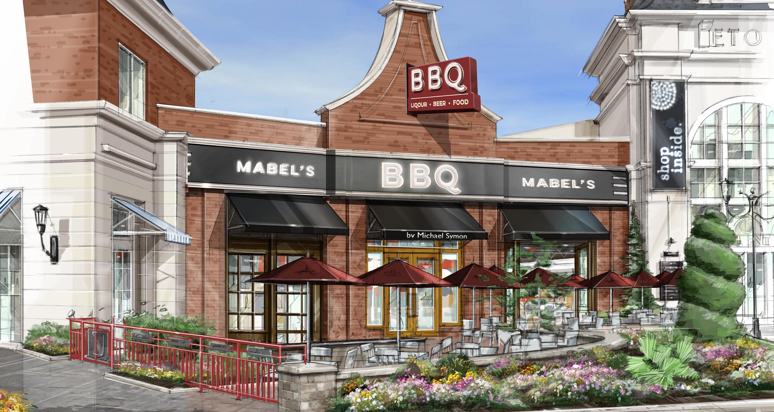 Mabel's BBQ