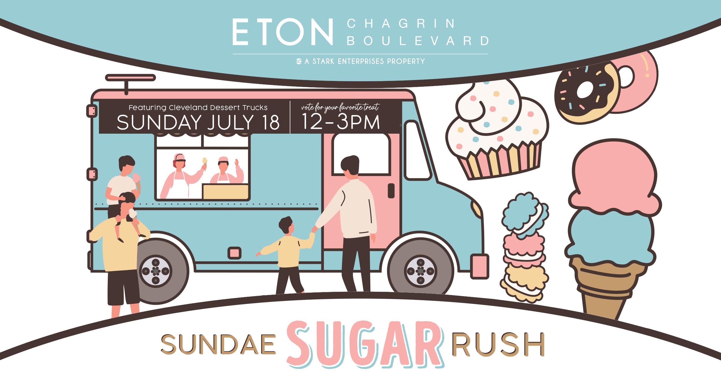 Sundae Sugar Rush