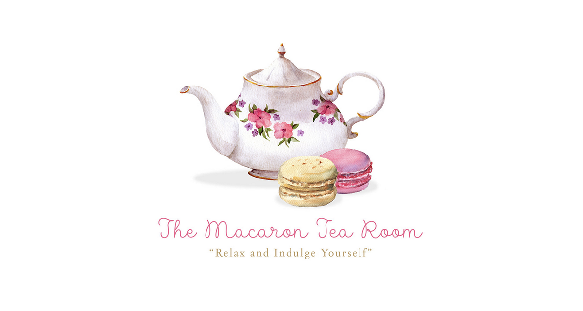 The Macaron Tea Room