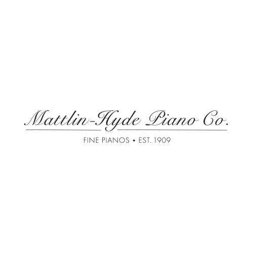 Mattlin-Hyde Piano